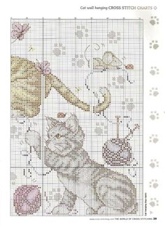 Tiny stitches (p. 3) | Learning Crafts is facilisimo.com