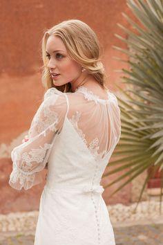 Il Giardino Fiorito delle Spose 2014 - Collezione Rembo Styling - Matrimonio.it