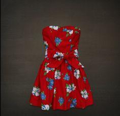Very cute Hollister dress