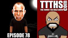 The Tommy Toe Hold Show: Episode 78 - WANDY CUTS A WRESTLING PROMO!?!?!? #TTTHS #McDojo www.Facebook.com/McDojoLife
