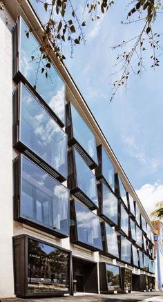 AMAZING ARCHITECTURE FACADES (via Bloglovin.com )