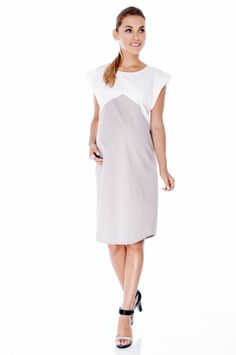 21 Best Maternity and nursing formal dresses