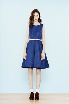 Orla Kiely Resort 2015 [Photo by Ryan Thwaites]