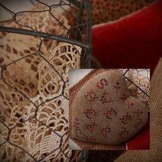 Sweetheart / Cross stitch pattern / PDF / Valentine's Day