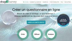 Dragn Survey. Une solution complète pour réaliser des questionnaires en ligne https://outilstice.com/2018/06/dragn-survey-une-solution-complete-pour-realiser-des-questionnaires-en-ligne/
