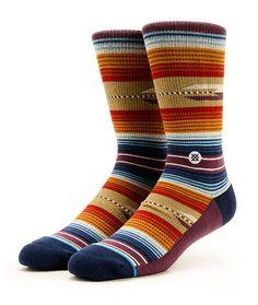 Stance Juarez Crew Socks