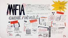 Lycée Maximilien-Vox: Thème n° 2 Les boulettes   RA communication visuelle