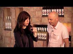 Night cap cocktail with Jamie Geller | Morad Winery