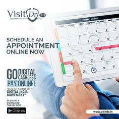 Download Visitdr #App which makes you easy to approach medical services. Your experts are now in your hands. #VisitDr #onlineappointment #doctorbooking #doctorsinindia