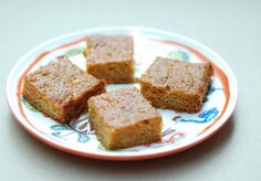 Passover Recipes: Carrot Kugel | The Nosher - My Jewish Learning