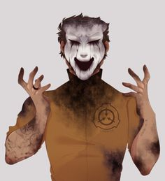 23 Best matt art count images in 2019 | Scp 049, Scp, Scp 682