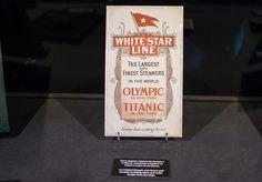 Exposición en Madrid de los restos del Titanic.   LD/David Alonso Rincón