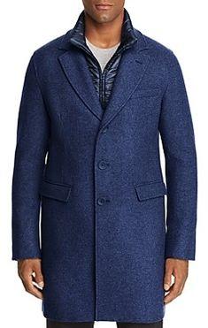 Blue Wool, Top Coat, Identity, Suit Jacket, Breast, Suits, Digital, Jackets, Fashion