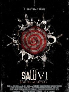 Saw VI - Jogos Mortais
