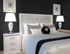 Like4like, Muebles Living, Bed, Furniture, Home Decor, Environment, Queen Bedroom, Home, Style