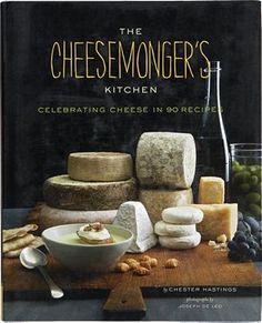 """""""The Cheesemonger's Kitchen"""" I Crateandbarrel.com"""