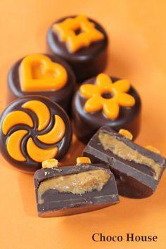 #Bombons, #chocolate, no #caseiropt por Choco House em Braga