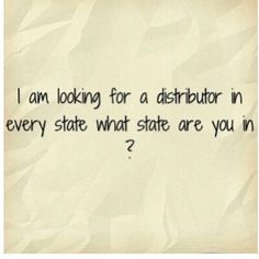 I'm looking for ONE rockstar! FAQ about joining my team What happens if you don't sell ANYTHING as a distributor? Nothing! There are NO required quotas! How much money will I LOSE when I start? NONE, you get products in your kit to make ALL your money right back! Do I have to buy inventory? NO we don't carry inventory! Isn't everyone selling it? It is EASY! No RISK, no CONTACTS, and no OVERHEAD! You can see why so many people have jumped on board