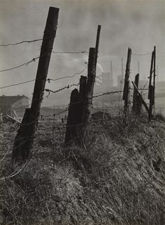 Albert Renger-Patzsch, Near Essen, 1929, Auction 1068 Photography, Lot 26