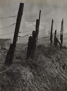 Albert Renger-Patzsch, Near Essen, 1929, Auction 1068 Photography, Lot 26