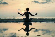 Using #Meditation and #Mindfulness to Beat Illness this Winter
