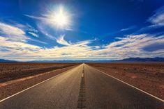 Takva Sahibi Olmak Road Photography, Landscape Photography, Sierra Nevada, Bon Plan Voyage, Voyager Loin, Prayer For The Day, Us Road Trip, Winding Road, High Road