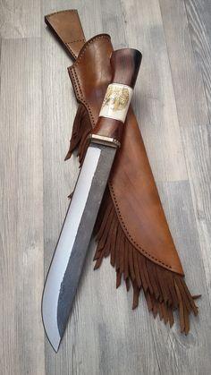 FORESTER 4.0 - 2knife.com
