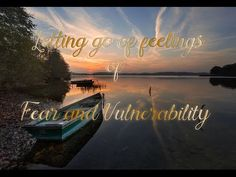 Abraham Hicks ~ Letting go of feelings of vulnerability and fear about your physical body - YouTube