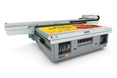 Fujifilm presenta Acuity Advance Select HS, un sistema de impresión inkjet UV de alta velocidad y gran flexibilidad