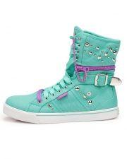 Sneakers Sugar Rush Aqua