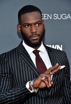 Kofi Siriboe Queen Sugar ❤