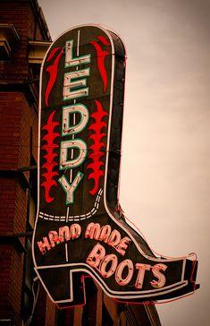 Leddy's Fort Worth, TX