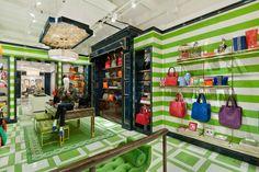 C. Wonder store by Pompei A. D., New York » Retail Design Blog