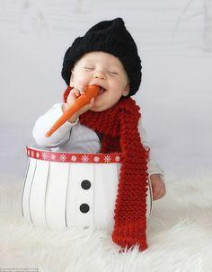 #babies #first #Christmas