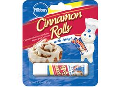 Cinnamon Flavored Lip Balm