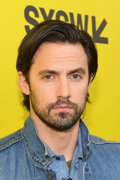 """Milo Ventimiglia Photos - Milo Ventimiglia attends the """"This is Us"""" Premiere 2018 SXSW Conference and Festivals at Paramount Theatre on March 2018 in Austin, Texas. - 'This is Us' Premiere - 2018 SXSW Conference And Festivals Beautiful Men Faces, Gorgeous Men, Milo Ventimiglia, Hemlock Grove, Mandy Moore, Gilmore Girls, Hair And Beard Styles, Dream Guy, Famous Faces"""