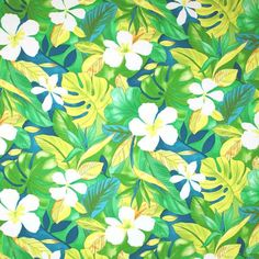 A personal favourite from my Etsy shop https://www.etsy.com/au/listing/267068981/free-shipping-australia-fabric-aloha