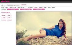 Edita tus imágenes online de forma rápida, gratuita y realmente sencilla con Pixer. Una herramienta web de edición de imágenes que no precisa registro.