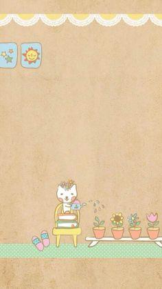 ⋈*⋆愤怒de小他的她✿✿ฺ iPhone5,手机壁纸,背景,萌系,套图。 Cool Backgrounds Wallpapers, Iphone Wallpapers, Note Memo, Character Wallpaper, Do Love, Sushi, Notebook, Kawaii, Characters