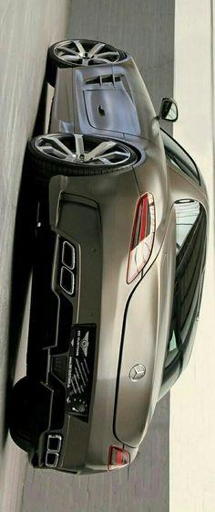(°!°) 2014 DD Customs Mercedes Benz SLS AMG
