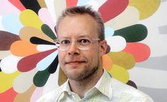 Kuvataiteilija, taiteen tohtoriopiskelija Markus Rissanen teki huikean matemaattisen löydön oman taiteellisen mielikuvituksensa avulla.