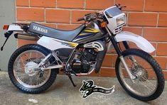 Dt Yamaha, 4x4, Deadpool, Motorcycle, Bike, Instagram, Luxury Cars, Bicycles, Cool Bikes