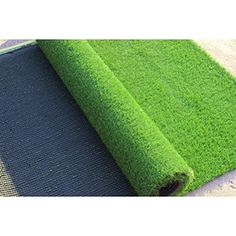 How To Install Artificial Grass - Considered Replacing Your Lawn?