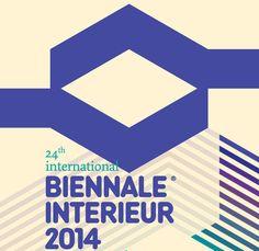 AGENDA  Biennale Interieur 2014