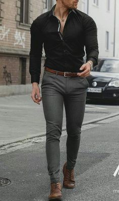 Mens Fashion Wear, Fashion Mode, Stylish Mens Outfits, Casual Outfits, Blazer Outfits, Casual Clothes, Business Casual Men, Men Casual, Casual Styles