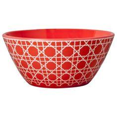 Privet House at Target® Coral Bowl