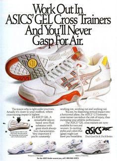 511493b0e931 RARE Vintage Asics Tiger GT Drive x Hi 80s 90s Made in Korea Basketball