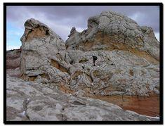 White Pocket - Paria Canyon