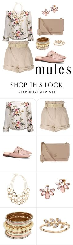 """""""Untitled #1236"""" by takenbycy ❤ liked on Polyvore featuring Moschino, Nasty Gal, Vivienne Westwood, Natasha, Marchesa and LC Lauren Conrad"""