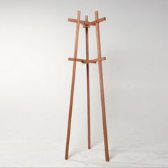 Image of Moo Timber Coat Stand